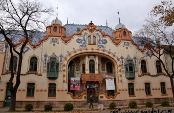 Subotica, Serbia – the art nouveau pearl of Europe