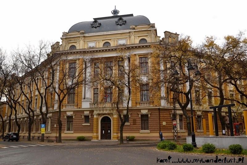 Subotica Serbia