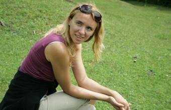 Get to know Polish travel bloggers: Agnieszka from Zależna w podróży