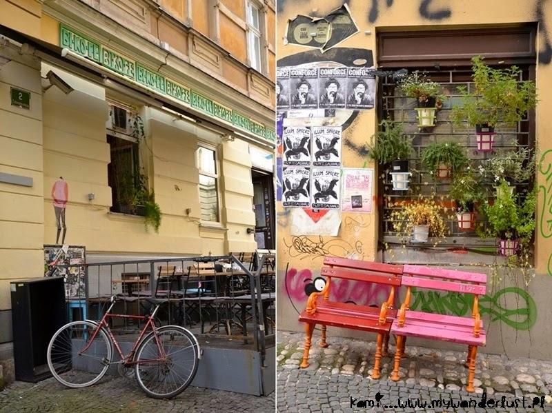 alternative Ljubljana