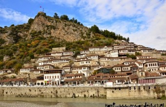 Berat, the highlight of Albania, in pictures