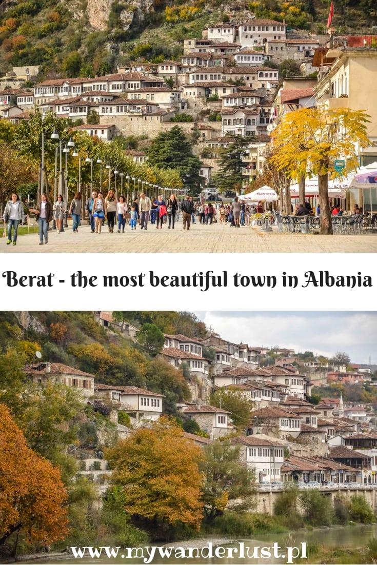 Berat Albania