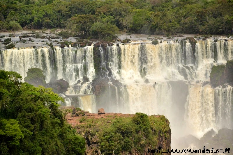 iguazu falls pictures