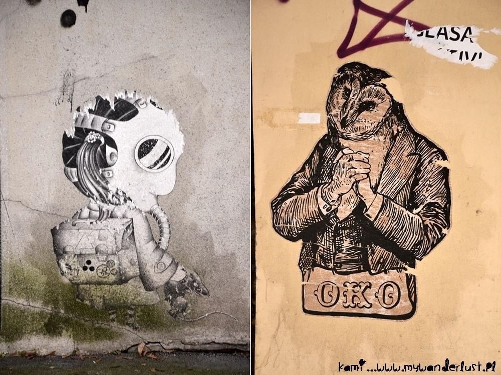 street art Zagreb
