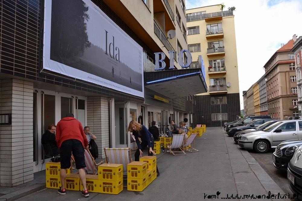 best cafes in Prague
