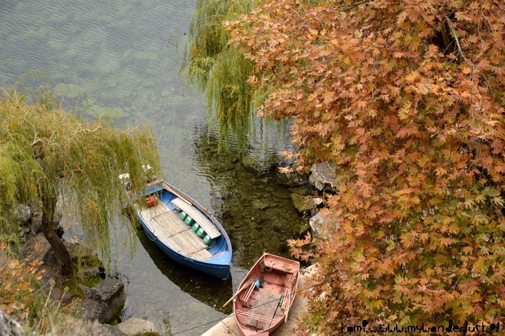 Ohrid off season