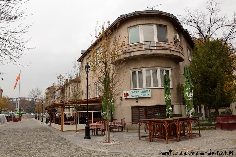 alternative Skopje guide