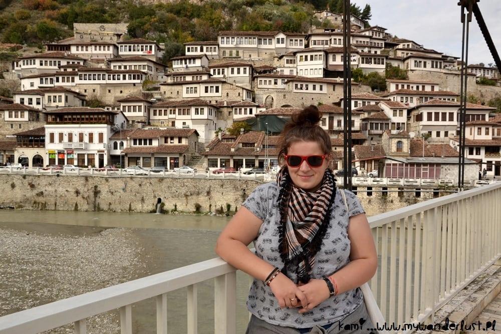 visiting Albania