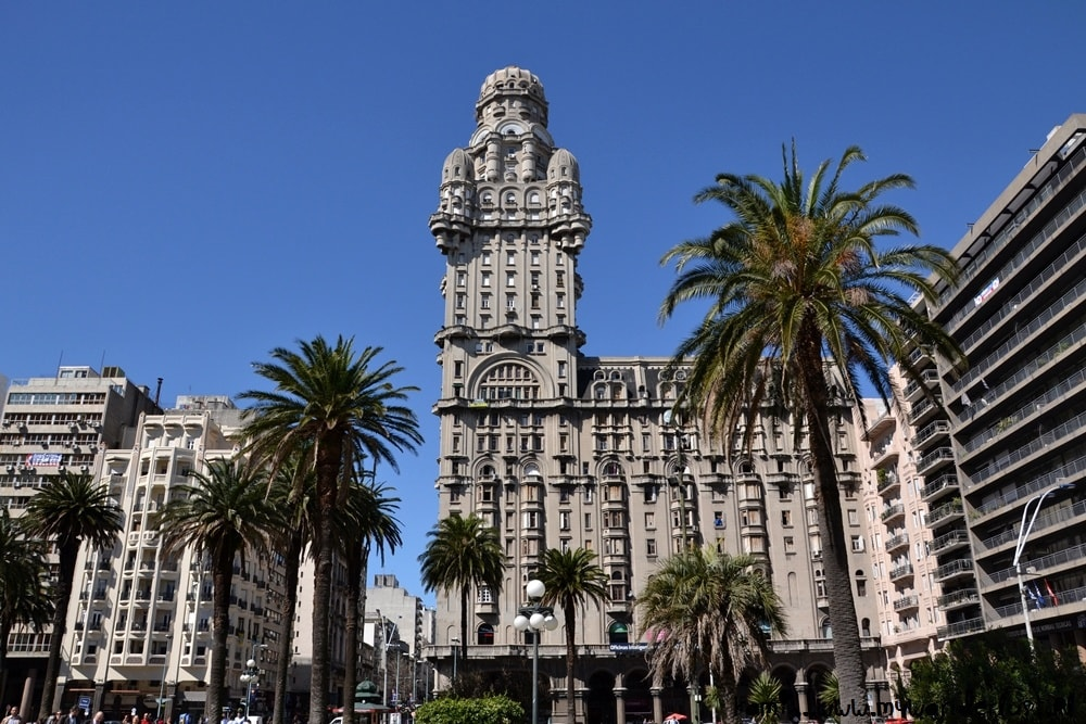 Montevideo pictures