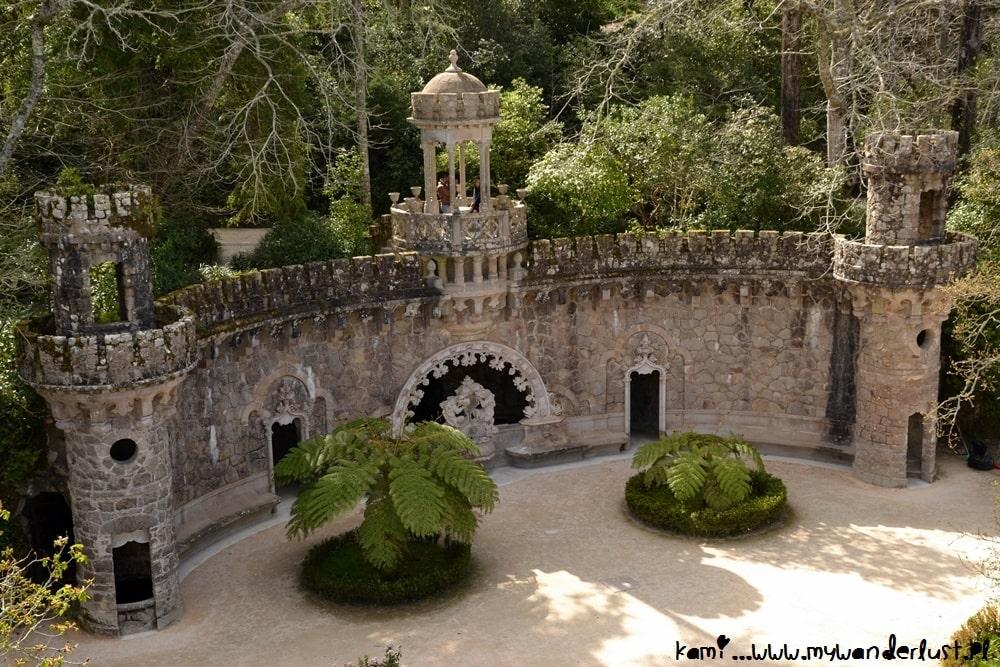daytrip to Sintra