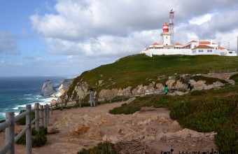 A perfect day trip from Lisbon – Sintra and Cabo da Roca