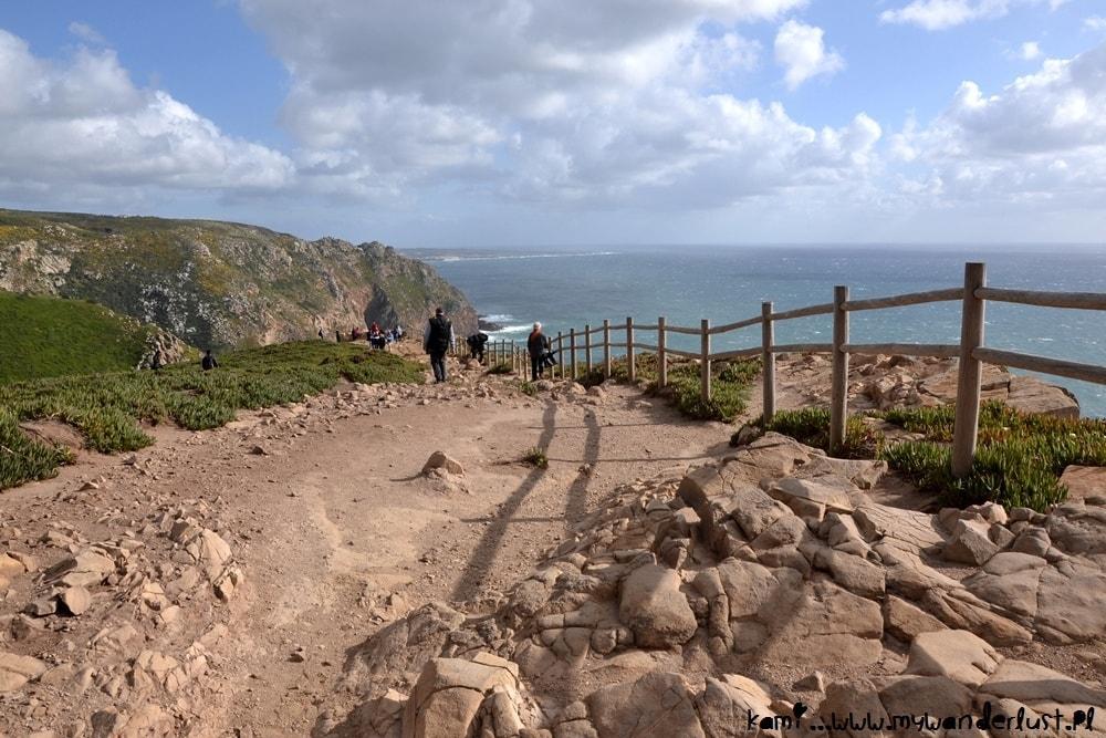 daytrip to Cabo da Roca