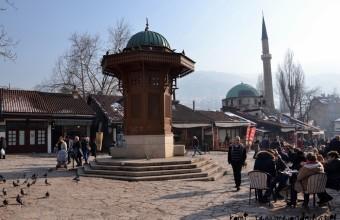 Multicultural Sarajevo