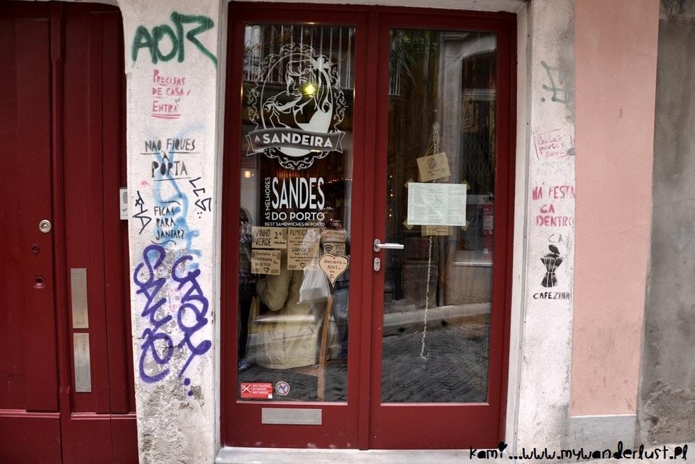 alternative Porto