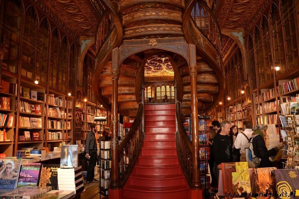 Harry Potter Porto