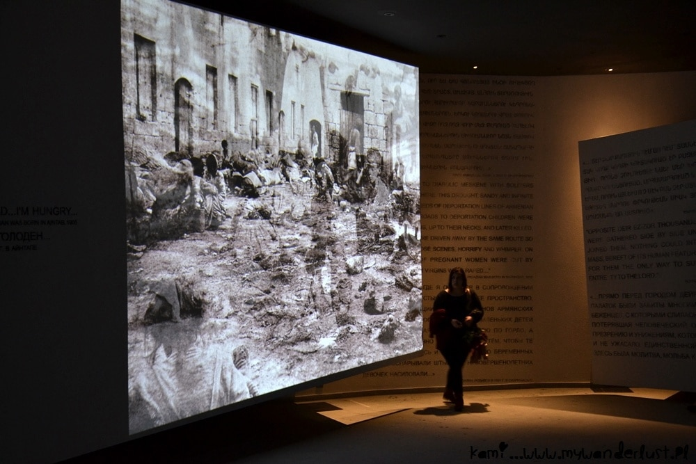 The Genocide Museum