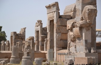 Persepolis images – a gallery from the most known ancient city in Iran