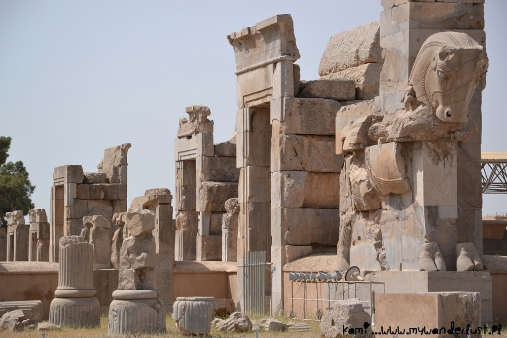 Persepolis images