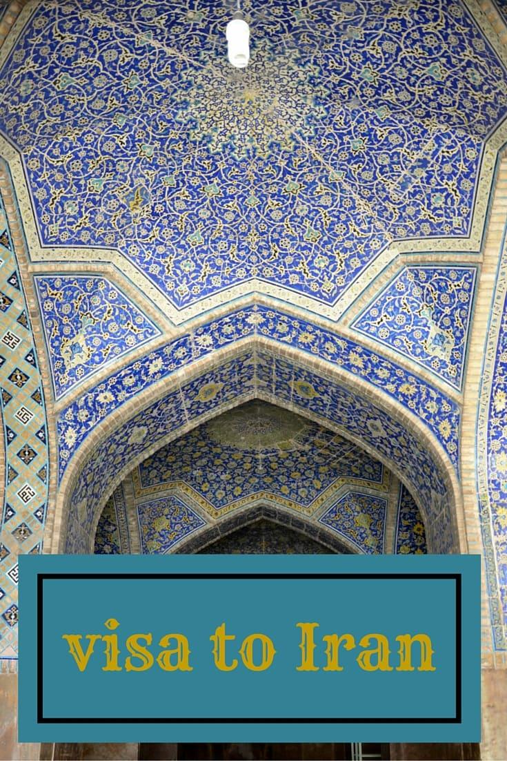 visa to iran (1)