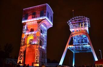 Industriada – a festival of technical landmarks in Silesia