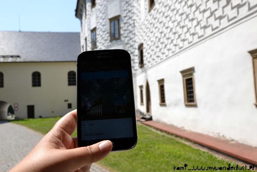 Czech Film Trips app