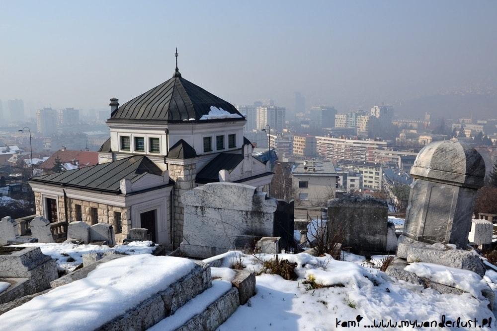 Jewish Sarajevo
