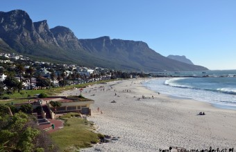 Why I loved visiting Cape Town
