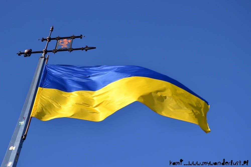 is it safe to travel to ukraine