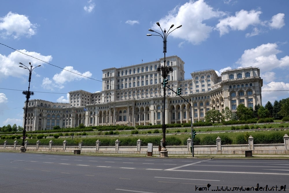 visiting Bucharest