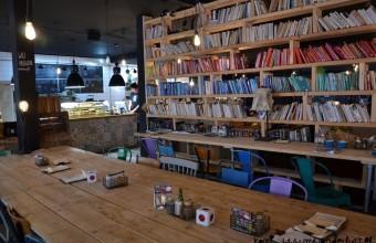 5 best cafes in Bratislava, Slovakia