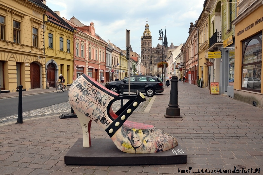 culture in Kosice
