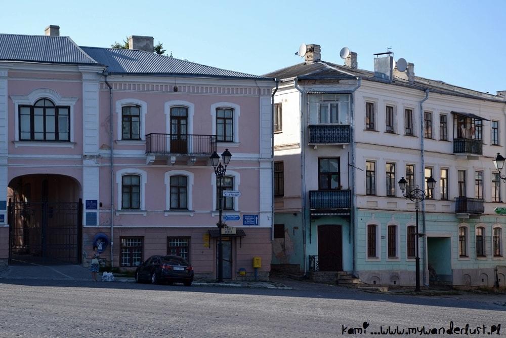 Kamianets Podilskyi