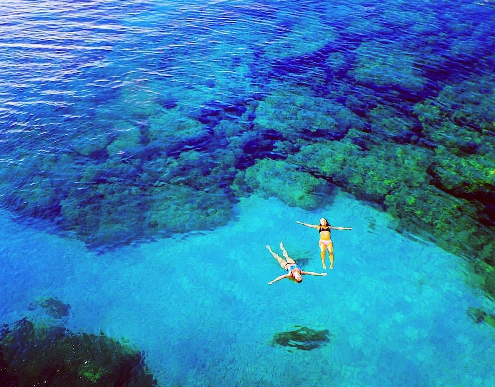 Cape Greko, Cyprus