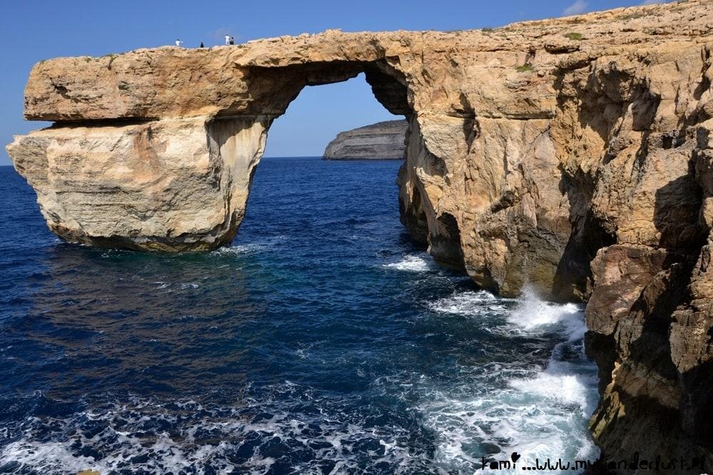 5 days in Malta - itinerary, Azure Window