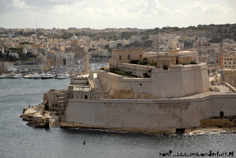 5 days in Malta - irinerary, Valletta