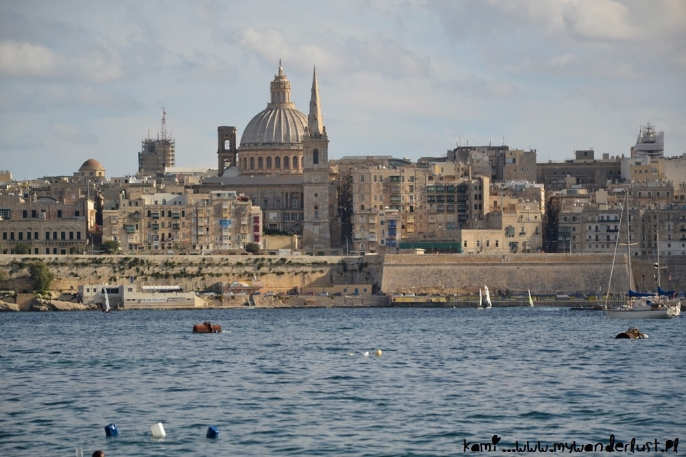 5 days in Malta - itinerary, Valletta