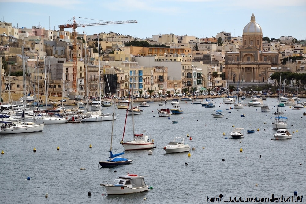 5 days in Malta - itinerary, Victoriosa