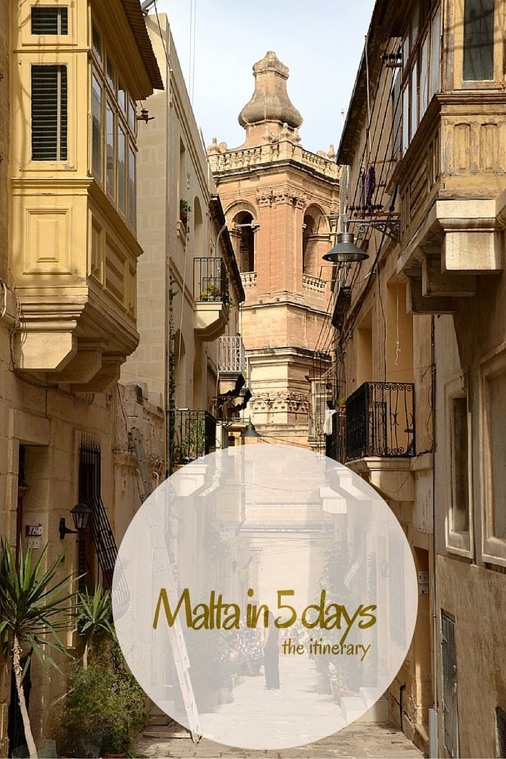 Malta itinerary pin (1)