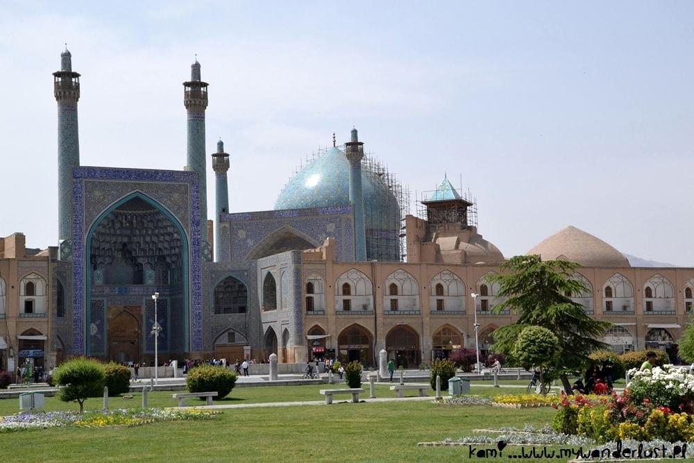 visit iran-esfahan