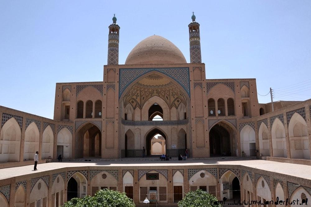 visit Iran - Kashan