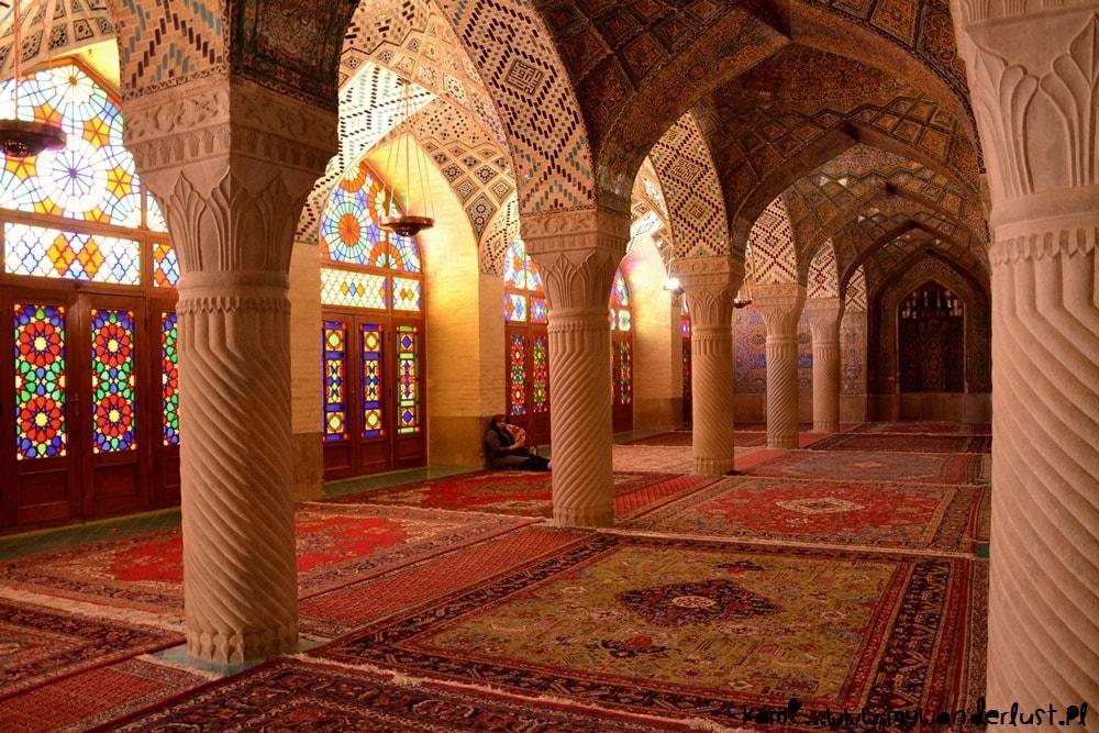 visit Iran - Shiraz