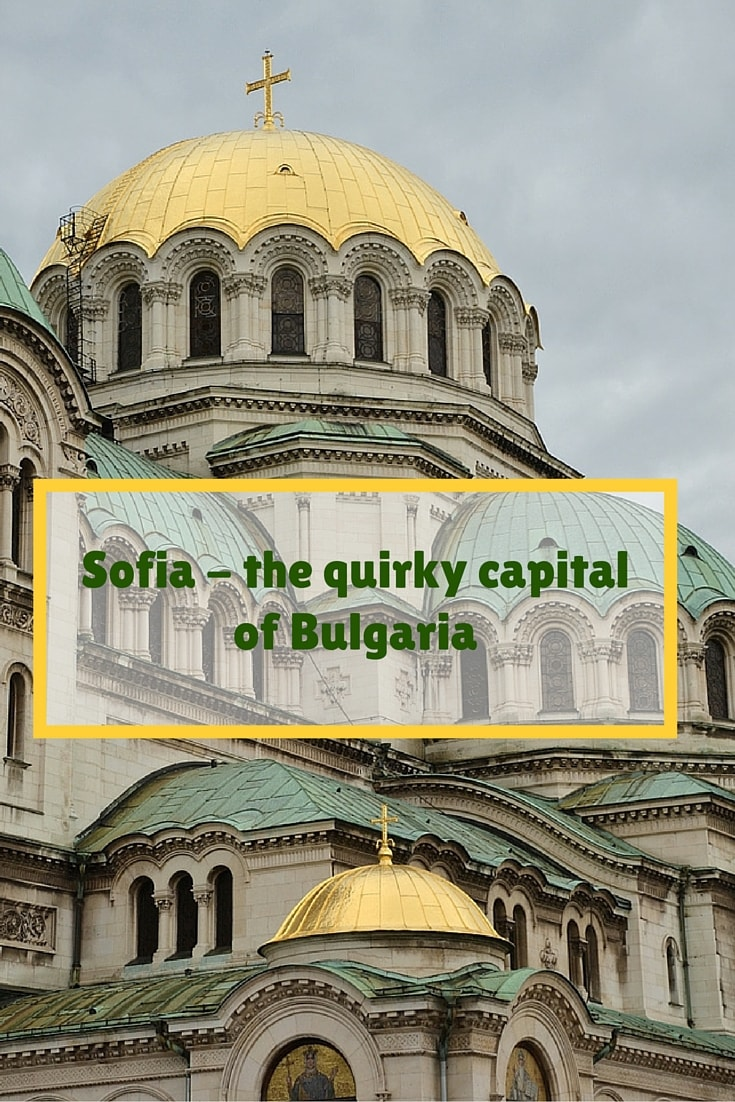 Sofia is the new Berlin!