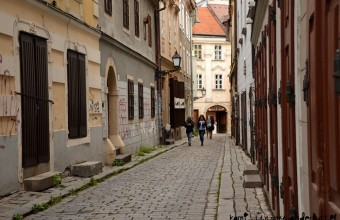 Bratislava-more than just a day trip from Vienna