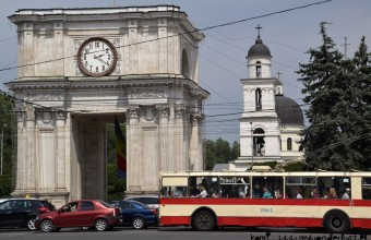 Chisinau, Moldova – the most boring capital in Europe, yet still worth a visit