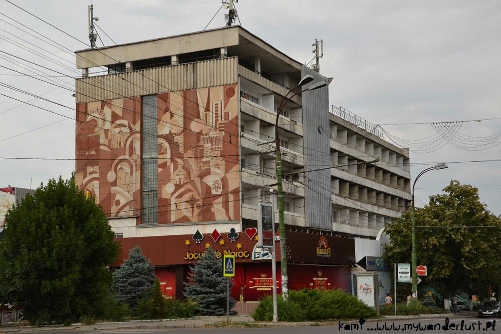 Visit Chisinau, Moldova