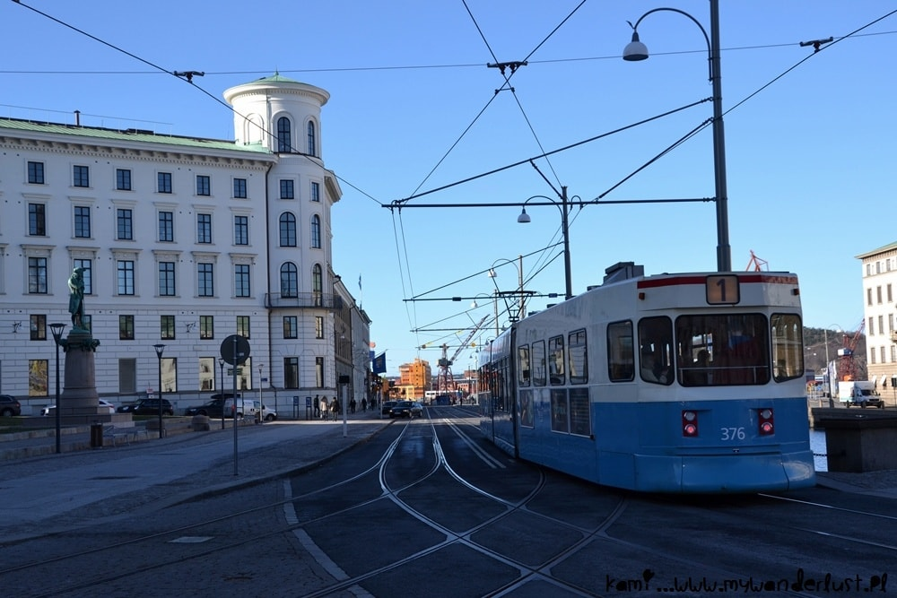 Visit Gothenburg, Sweden