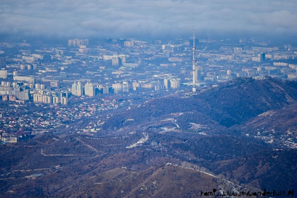 Almaty Kazakhstan
