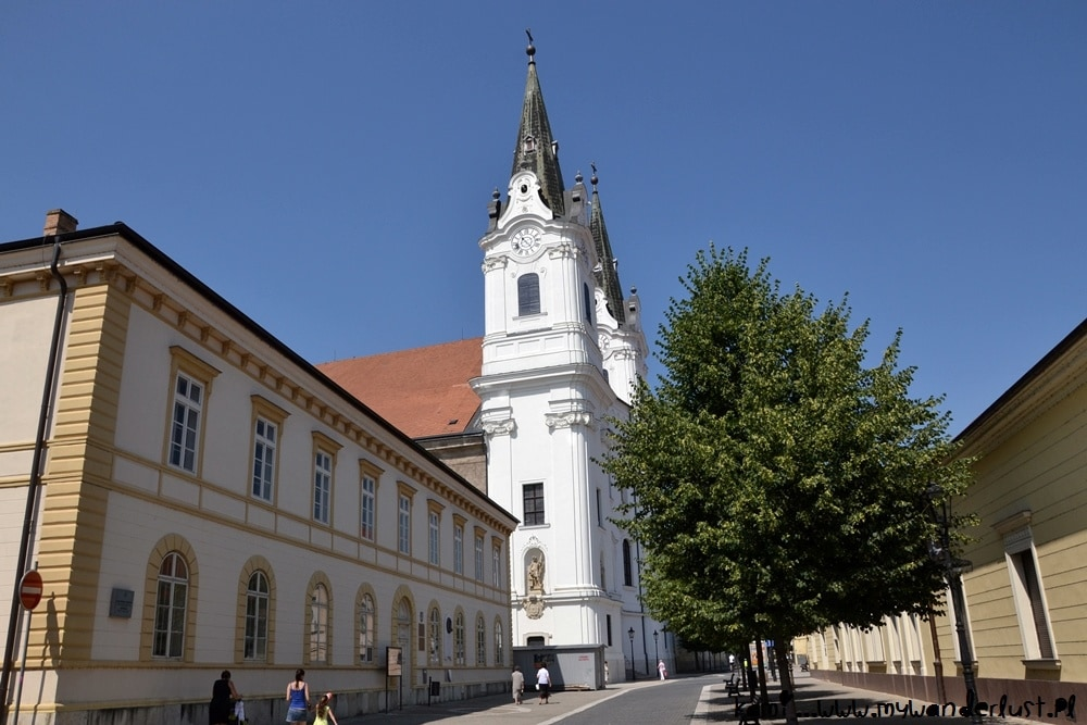 Komarno, Slovakia