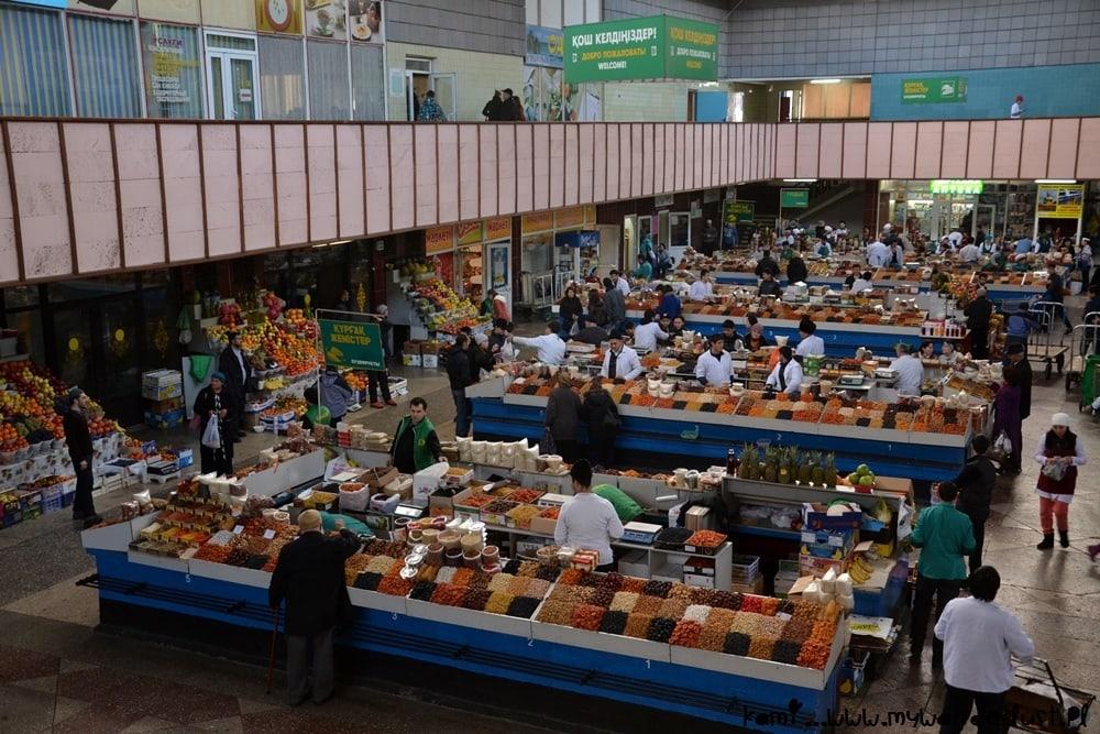 Visit Almaty, Kazakhstan