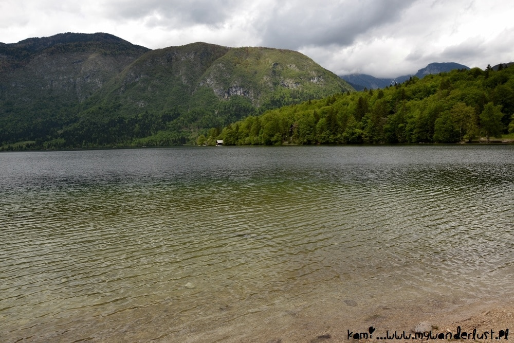 Bohinj, Slovenian Alps